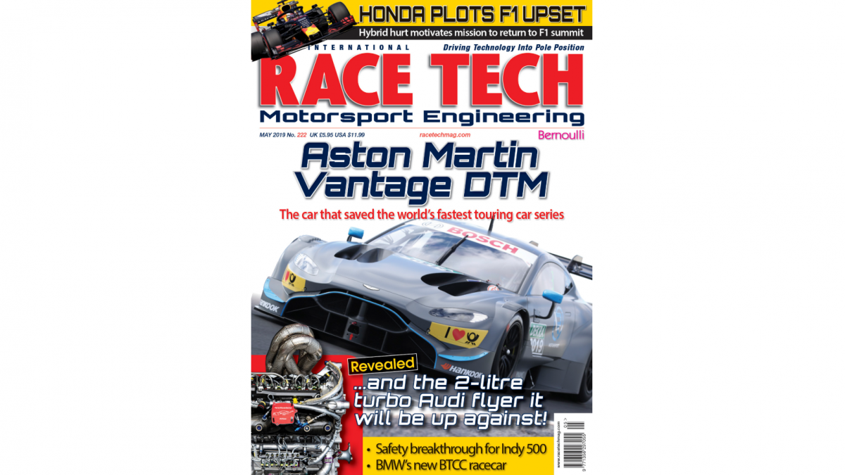 RaceTech issue 222