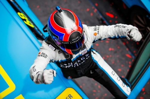 2020-09 WTCR Nurburgring Yann2