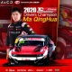 2020-11 TCR China Champion